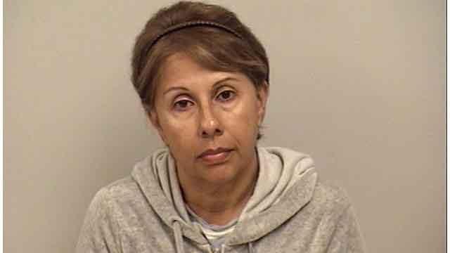 Martha Lopez (Westport Police)