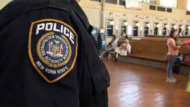 Extra security put in place in New Haven for Pope's NYC visit (WFSB)