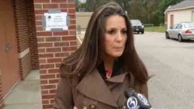 Eleanor Cruz was five years of probation for stealing thousands of dollars from the school system. (WFSB file photo)