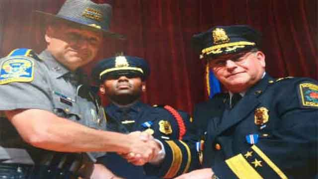 CT family compares to Blue Bloods law enforcement family (Submitted)