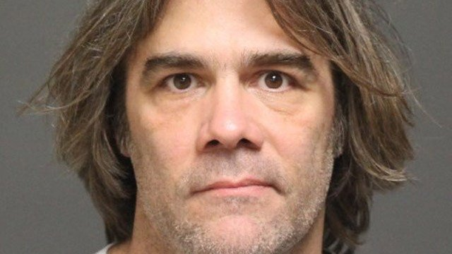 Anthony Piccolo. (Fairfield police photo)