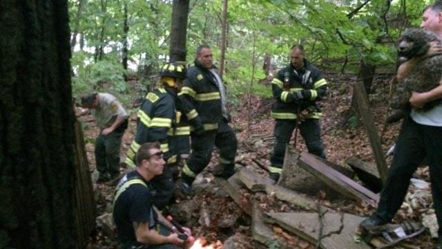 (Fairfield Fire Dept. photo)