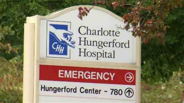 Magazine article cites CT hospital as one to avoid (WFSB)