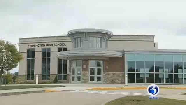 High school bans dirty dancing in Stonington (WFSB)
