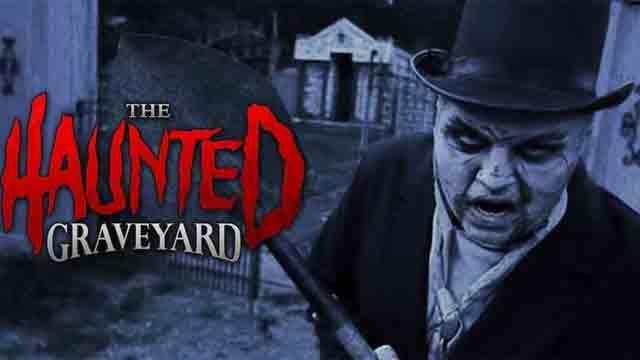 Rain prompts Lake Compounce to postpone opening of Haunted Graveyard (Hauntedgraveyard.com)