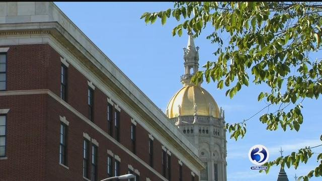 State workers may have to make concessions. (WFSB)