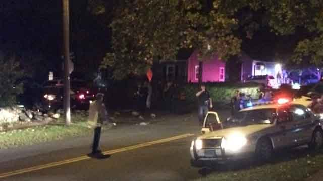 Search for children taken from DCF custody ends in West Hartford crash (WFSB)
