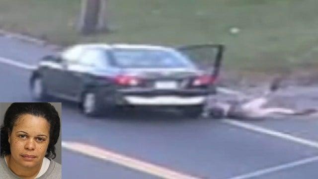 Arrest made in Bridgeport attempted abduction (Bridgeport police)