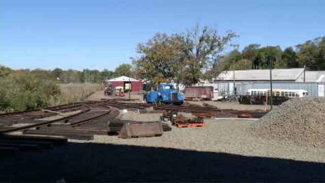 Shore Line Trolley Museum gets $1.2 million grant (WFSB)