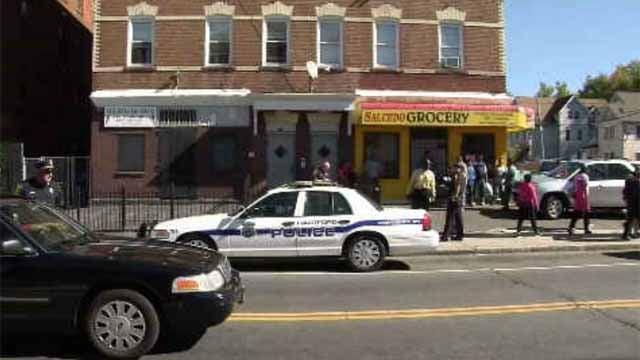 Man, woman identified in apparent murder-suicide (WFSB)