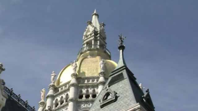 The number of state employees laid off could total up to 2,000. (WFSB file photo)