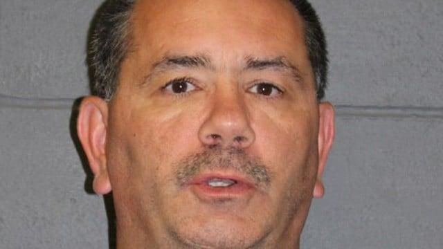 David Kingsbury. (Southington police photo)