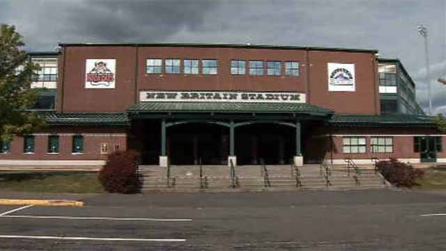 New Britain holds contest to name baseball team (WFSB)