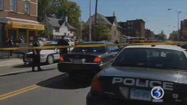 Vigil will be held on Thursday night for apparent murder-suicide in Hartford from earlier this week. (WFSB file)