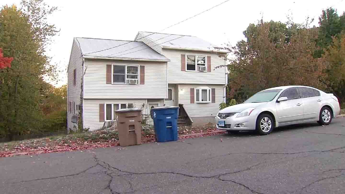 Seven people, including five children, were hospitalized with possible CO poisoning in Vernon. (WFSB photo)