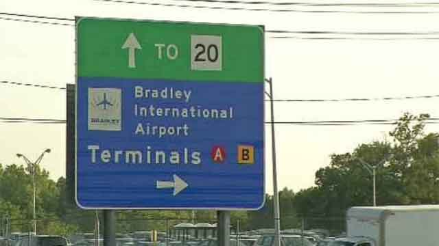 Flights from Bradley to Ireland are in the near future (WFSB)