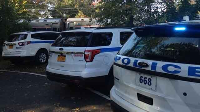Metro North trains delayed after woman struck by train in Fairfield  (WFSB)