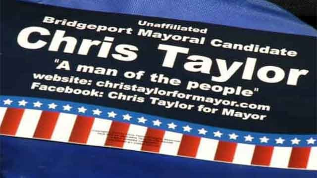 Bridgeport candidate promises freebies to voters (WFSB)