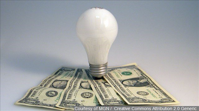 Some Connecticut customers are overpaying for electricity (MGN photo)