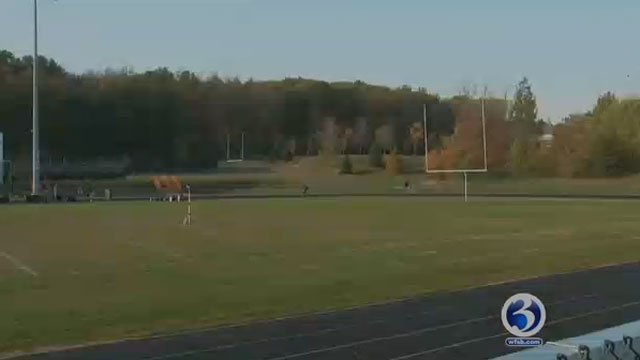Plainfield called the game against Waterford off after students told Eyewitness News members of their football team traded naked pictures of young female students. (WFSB)