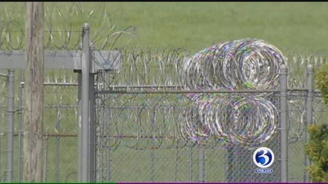 New proposal from the Connecticut state colleges and universities system that would allow inmates at nine state prisons to take community college courses for free. (WFSB)