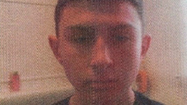A Silver Alert was issued for 15-year-old Peter Baez. (Stamford Police Department)