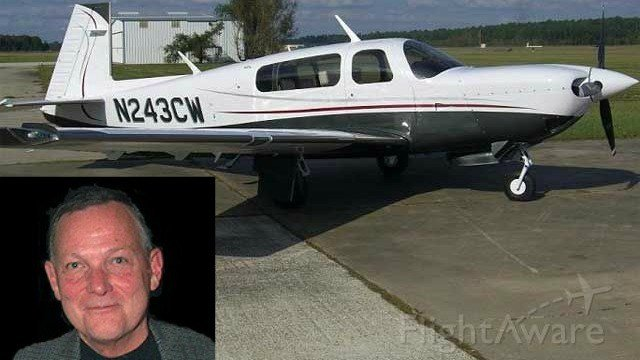 Gary Weller, of Putnam, was killed in a plane crash in Worcester.