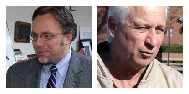 Mayor Curt Leng and Bob Anthony face off in upcoming election (WFSB)