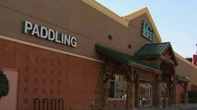 Customers applaud REI's decision to close on Black Friday (WFSB)