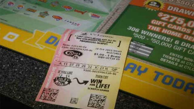 Lottery officials knew game could be manipulated