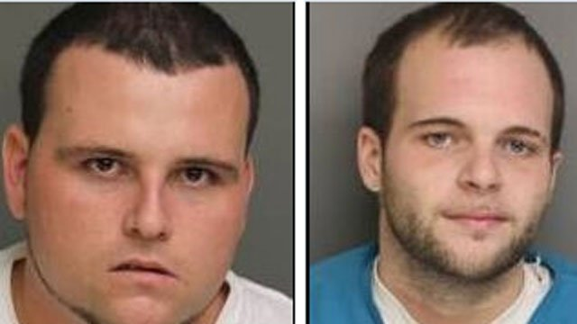 Mohamad Rahim  and Jeremy Bratz confessed to their involvement in the killing of Duhaney Watson. (Bridgeport Police Department)