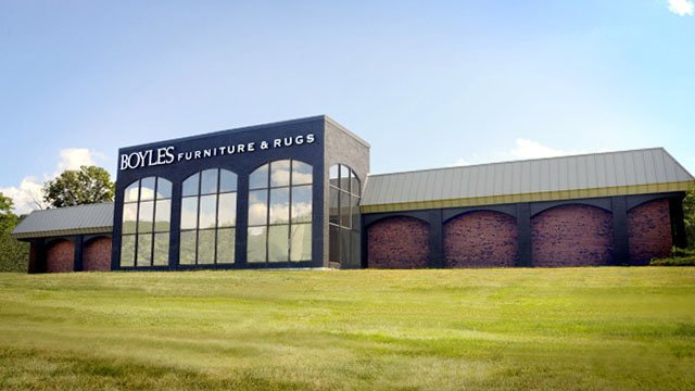 Boyles Furniture Store In Avon Set To Close