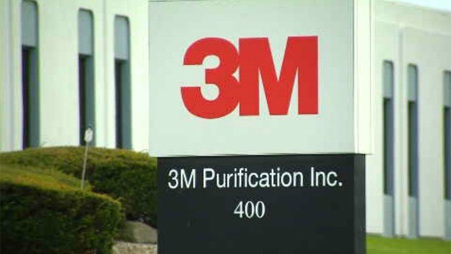 Meriden company to lay off 1,500 globally before Thanksgiving (WFSB)