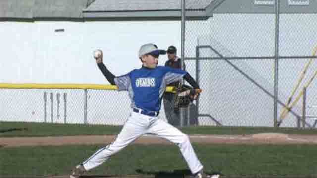Chasing the dream of baseball while limiting injuries (WFSB)