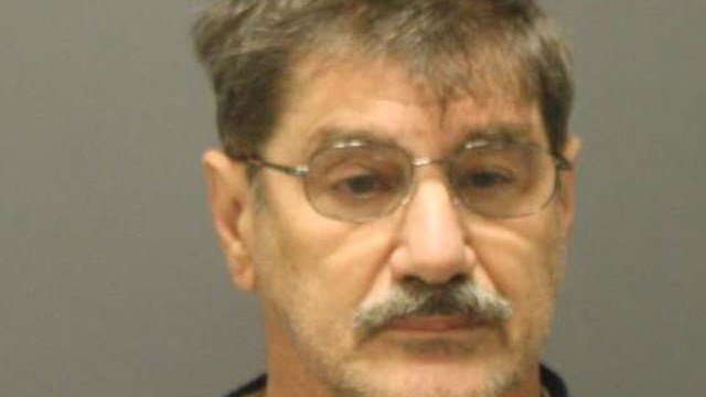David Togninalli. (Farmington police photo)