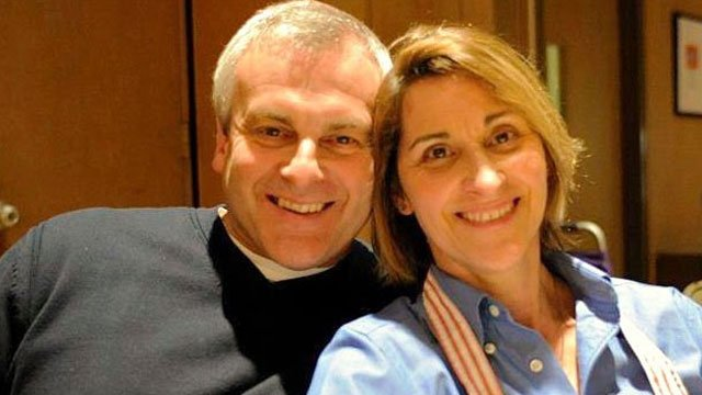 Jeffrey and Jeanette Navin (Family photo/CT State Police)