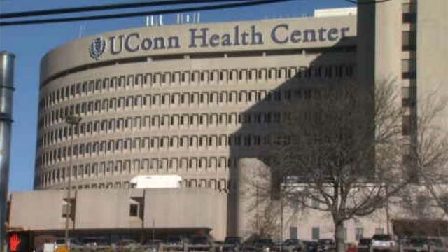Unplugged fridge at UConn Health Center cost taxpayers thousands (WFSB)