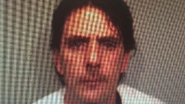 Steven Brockett (State police)