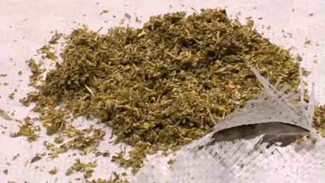 Doctors warn about the dangers of synthetic marijuana (WFSB)
