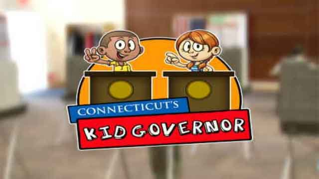 Search is on for the next 'kid governor' of CT (WFSB)