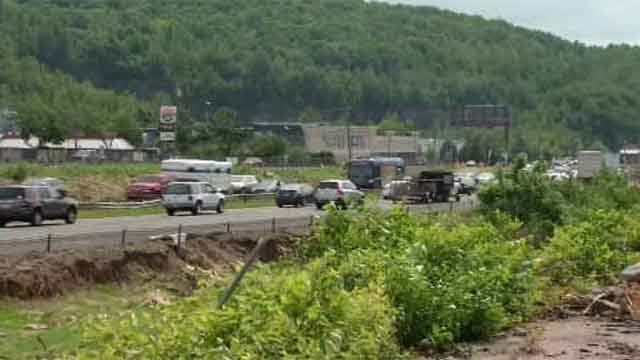 Lawmakers to discuss state transportation plan (WFSB)