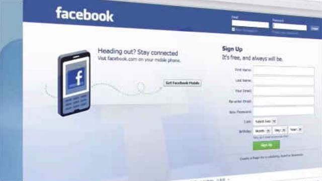 Social media overload can lead to addiction (WFSB)