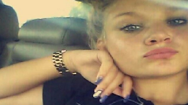 Alysia Kowalski was last seen on Oct. 24  (East Hartford Police Department)