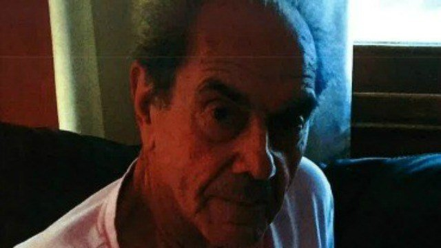 A  Silver Alert for Peter Abbagnaro was canceled on Saturday night.