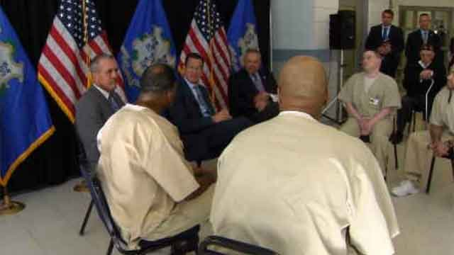 CT program to help veterans in prison (WFSB)
