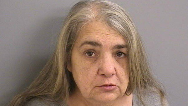 Lynn C. Mansfield was charged with cruelty to animals among other charges. (Plainville Police Department)