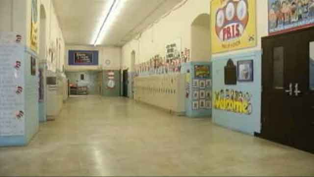 Parents and educators are trying to tackle an attendance problem that seems to be plaguing Waterbury schools. (WFSB)