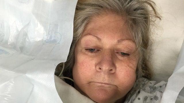 Police have  identified this woman found wandering in Farmington. (Farmington police photo)