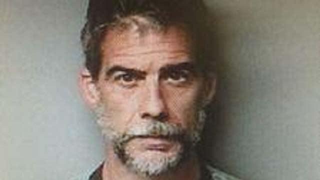 Ronald Hoyt. (Police photo)