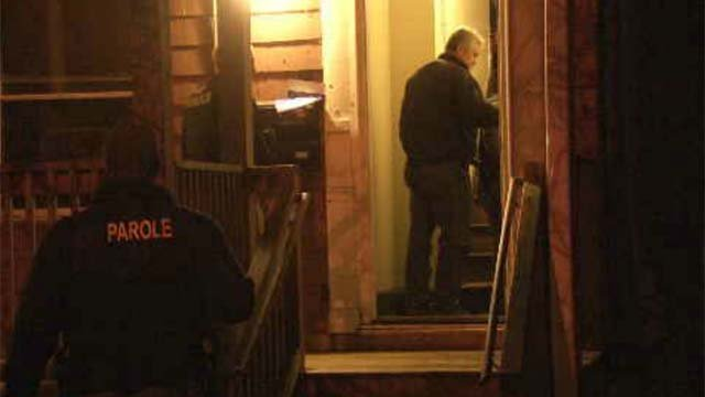 Police launch fugitive roundup in Hartford (WFSB)